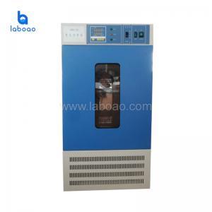 China Vertical  biochemical incubator LRH series  machine  medical equipment on sale