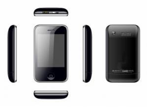 China Mini Dual SIM Card TV Mobile Phone (N8) on sale