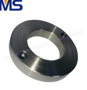 China Customized Standard Location Blocker  / 55-58HRC Round Shape Ring on sale