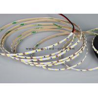China 12 Volt LED Flexible Light Strips High Brightness 120LED/M Width 5mm on sale