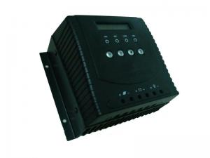 China 12 / 24V MPPT Solar Charge Controller , 10A - 60A Rated Battery Current on sale