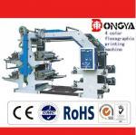 Высокий точный ОЭМ печатной машины эластичного пластика/ОДМ доступный