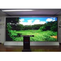 Programmable LED Message Sign HD P6 Full Color LED Video Wall Indoor LED Advertising Display Electronic Billboard
