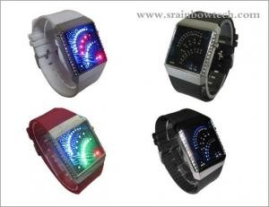 China LED Digital Watch on sale