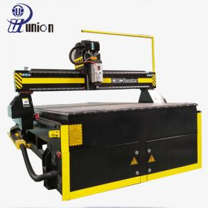 China Wood Door Engraving CNC Machine/Furniture Industry Using Woodworking CNC Router on sale