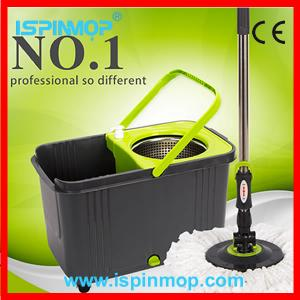 China 360 twist spinning spin mop on sale