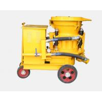 China ISO9001:2008 PS-9 concrete spray machine for sale on sale