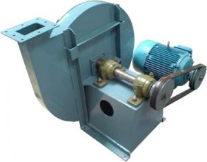 China Industrial Centrifugal Fan Blower on sale