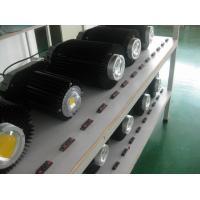 Professional  Warehouse Aluminum 200W LED Highbay Lights / Lighting Fixtures 85V - 265V AC