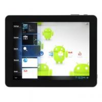 China Four Direction Rotate Screen GPU 400MHz 9.7 Inch Android 4.0 Multi Touch Screen Tablet PC on sale
