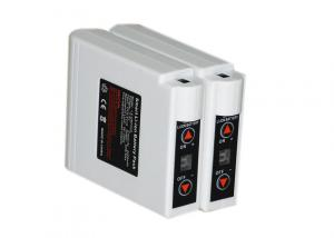 China Lithium-ion Cool Clothes Battery For Air Condition Garment on sale