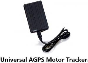China Motor AGPS tracker PT-1000M supplier