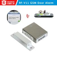 Door lock SIM RF-V11 GSM GPRS Real-time Tracker Vehicle Alarm GSM/AGPS tracker all global GSM network can be used