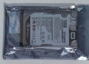 SATA 6 Gb/s WD7500BPKX Server Hard Disk Drive 2 5 Inch 7200