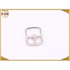 China Zinc Alloy Small Pin Style Metal Old Shoe Buckles For Ladies' High Heel Shoes on sale