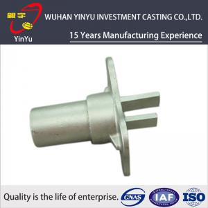 China High Strength Lost Wax Pattern Casting And Machining Medical Parts Igs / Proe Software on sale