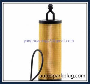 China Auto Filter Manufacturer Supply Auto Parts Good Quality Standard Size Oil Filter Elememt 68191349aa For Jeep, Chrysler on sale