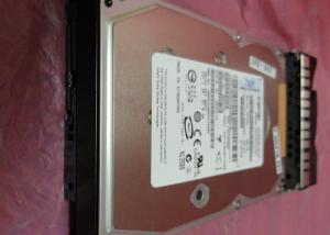 China IBM Server Hard Drives PSeries 10N7234 42R5648 300GB 15K SAS 3.5 3648 on sale