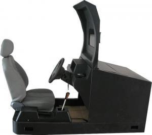 China car simulator on sale