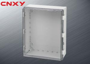 China IP 65 Waterproof Electrical Power Distribution Box ABS / PC Material on sale