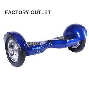 China Portable Hover Wheel Board Segway Electric Scooter Sky Walker Hover Board with CE FCC ROSH MSDS Certificates on sale