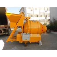 China China quality JZM500 concrete mixer with hopper/lift construction drum mixing machine Electric Motor Cement Mixer on sale