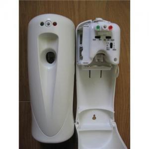 China LED Digital Autospray metered dispenser/Auto Aerosol Dispenser/Remote air purifier/perfume dispenser on sale