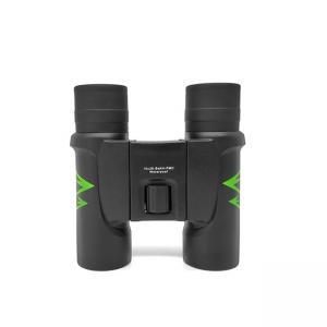 China 10x25 Lightweight Small Size Kids Play Binoculars For Outdoor Birding , Hiking on sale