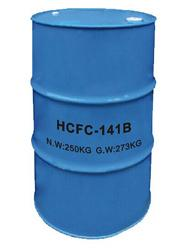 China High Quality HCFC 141b blowing agent on sale