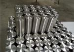 High Quality Grade2 ASTM B348 Titanium Bar,titanium alloy rods for industrial