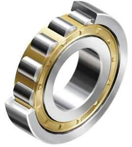 China High Speed 20mm Bore 42mm Diameter P4 open Single Row SKF cylindrical roller bearings on sale