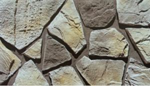 China Custom Artificial Culture Stone Natural Textured Surface Faux Stone Veneer on sale