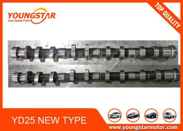 Camshaft 130204KV0A 130204KV0C For Nissan Renault YD25DDTI