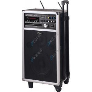China sistema sem fio recarregável do PA do microfone da frequência ultraelevada 250w on sale