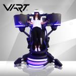 Most Playable Dark Series VR Shooting Game Virtual Reality Flight Simulator