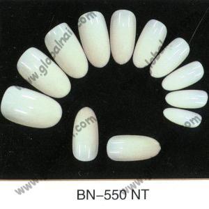 China 500PCS Professional Salon Nail Tips (BN-550NT) on sale