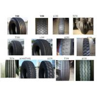 12.00R20-18 ALL STEEL RADIAL TRUCK TYRE (THREE-A/YATONE brand)