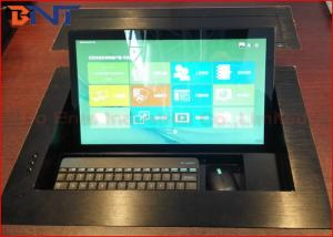 China Video Conference Motorized Monitor Lift With Dell 19 Screen 565*395*5mm on sale