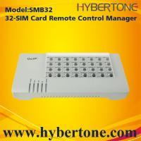 Asterisk GSM SIM Bank 32 Ports Remote SIM BANK SMB32
