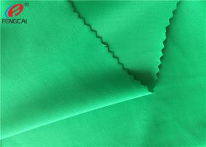China High Stretch 85% Polyester 15% Spandex Fabric Warp Knitting Fabric For Diving Suit on sale