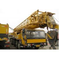 2010 QY100K QY65K QY70K 65T  70T 100T XCMG truck crane all Terrain Crane