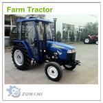 Tractor de granja 40hp 2wd
