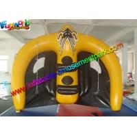 Outdoor Inflatable Water Toys Sea Flying Manta Ray Rider Towable Ski Tubes