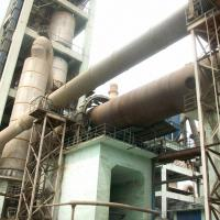 Cement plant industry dolomite active lime rotary kiln