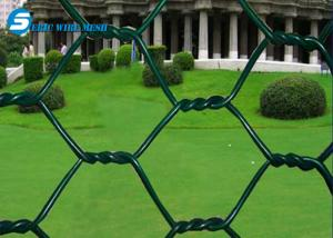 China pvc coated hexagonal wire mesh/hexagonal wire mesh/stainless wire netting on sale