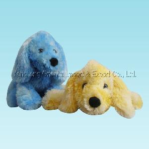 China Plush/Stuffed Dog Toy on sale