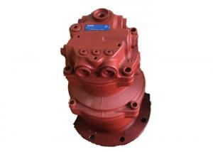 China Belparts Excavator Spare Parts , MSG-44P-21-16 YC85 MSG-44P KYB Hydraulic Slew Motor Assy on sale