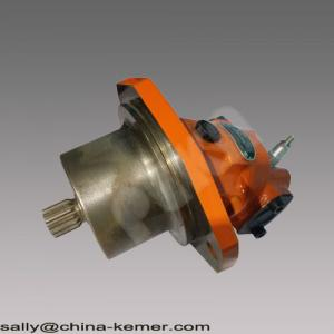 China Replace for A2FE Rexroth bent axis piston hydraulic motor for excavator on sale