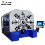 3AXIS CNC SPRING FORMING MACHINE with 0.3-2.5 mm wire diamater