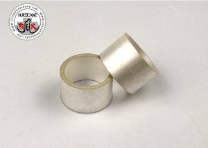 China Customized high frequency piezoelectric ceramic tube materials cost on sale